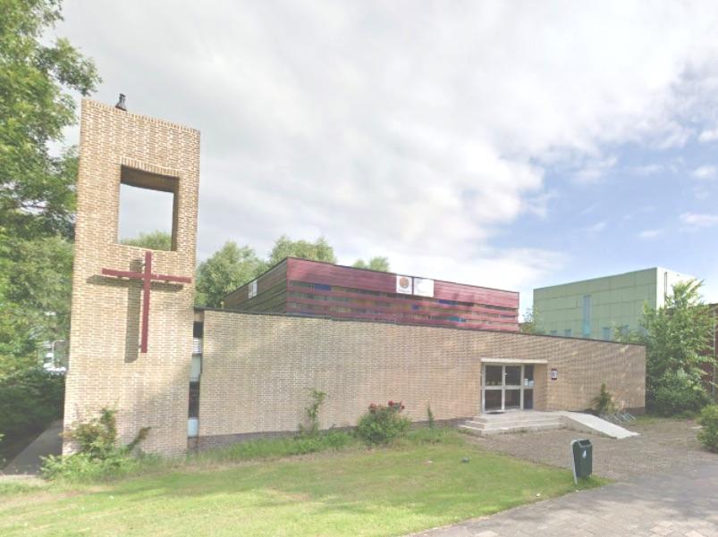 adressen gemeente van Christus